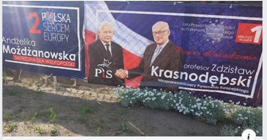 Kto będzie reprezentował Wielkopolskę w Parlamencie Europejskim?