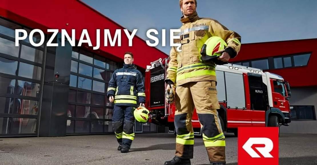 W niedzielę pokaz sprzętu strażackiego w Rogoźnie