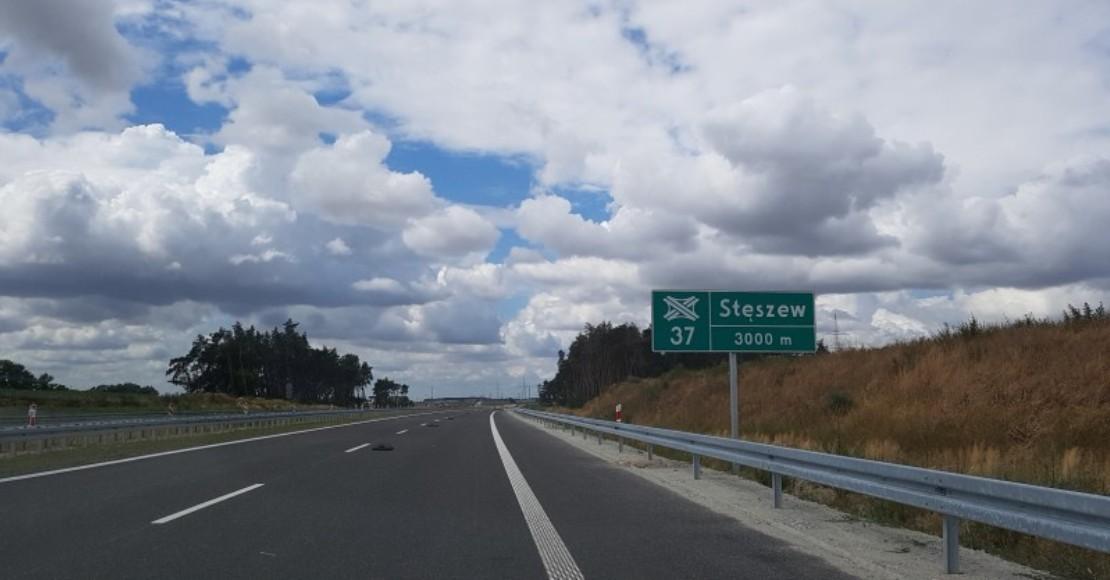 Przetarg na dokończenie lewej jezdni S5 Poznań - Wronczyn ogłoszony
