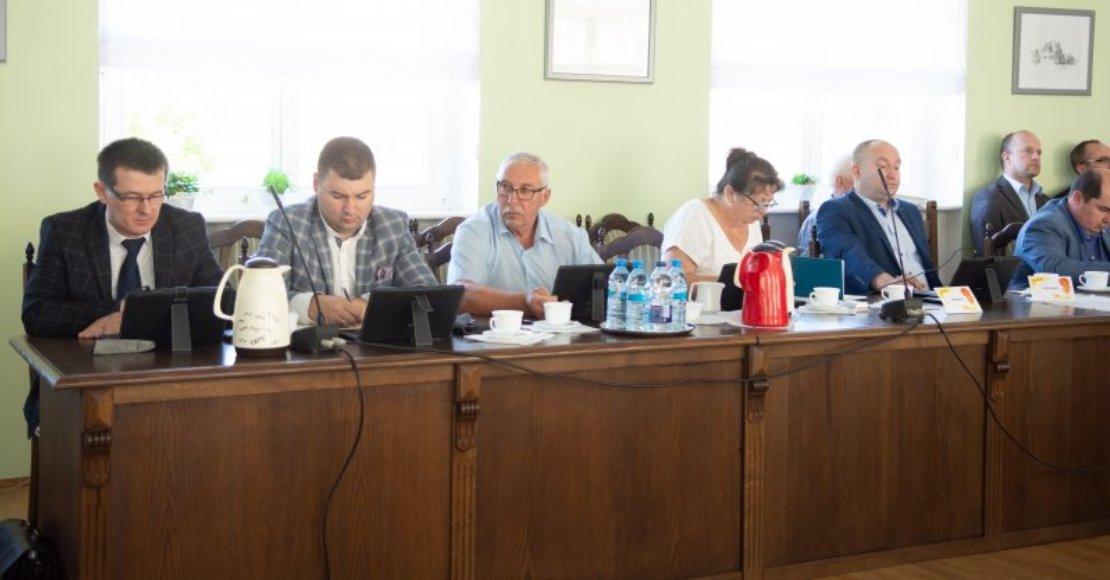 Stanowisko Klubu Radnych Prawo i Sprawiedliwość w sprawie przejęcia gruntów w Uścikowie