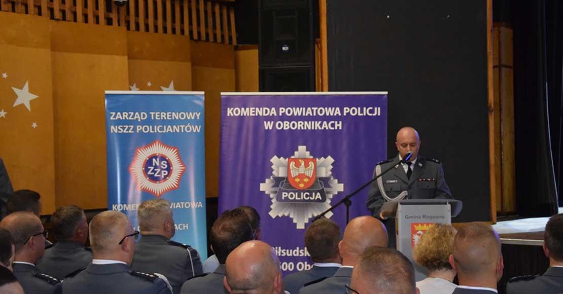 Obchody święta policji 2019