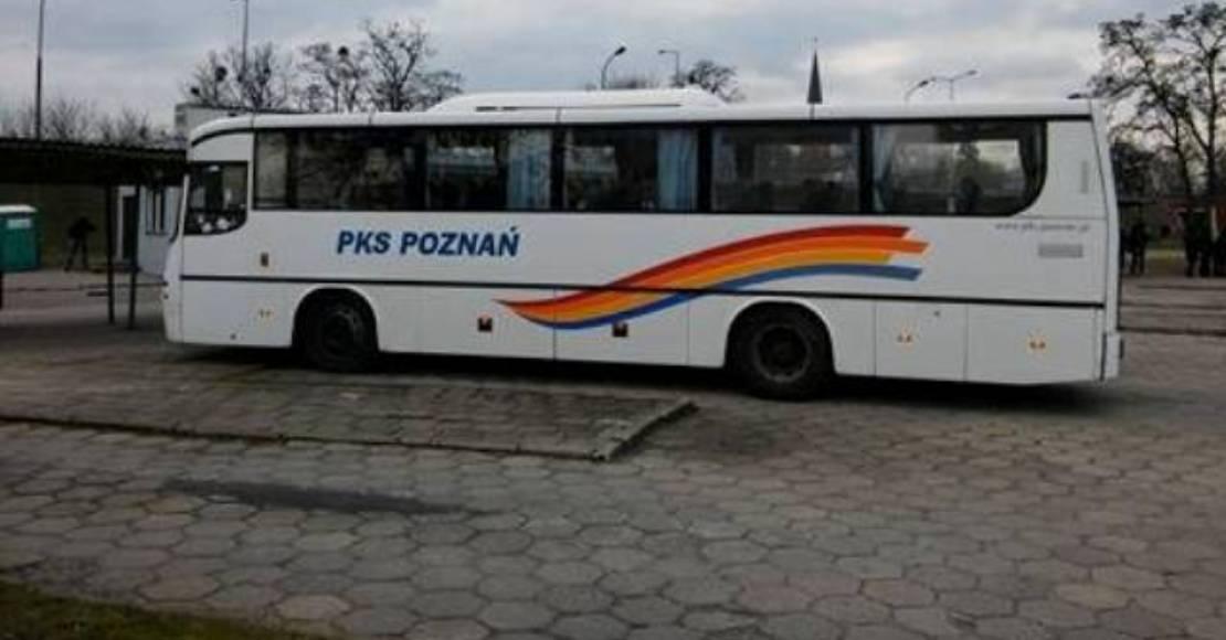 Do Obornik nadal będzie jeździł PKS Poznań