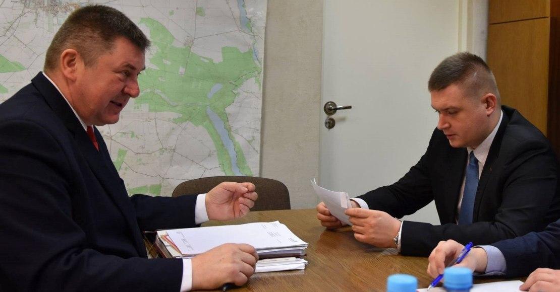 Gmina Rogoźno otrzymała 2.619.297,00 zł na Seminarialną i Długą!