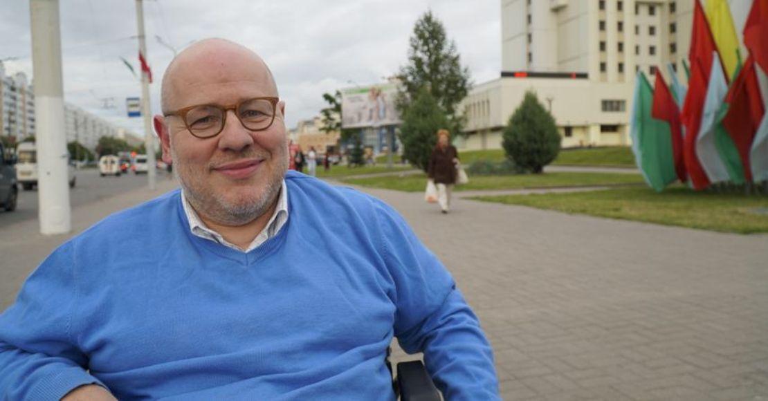 Jan Filip Libicki notuje lepsze wyniki od rywala