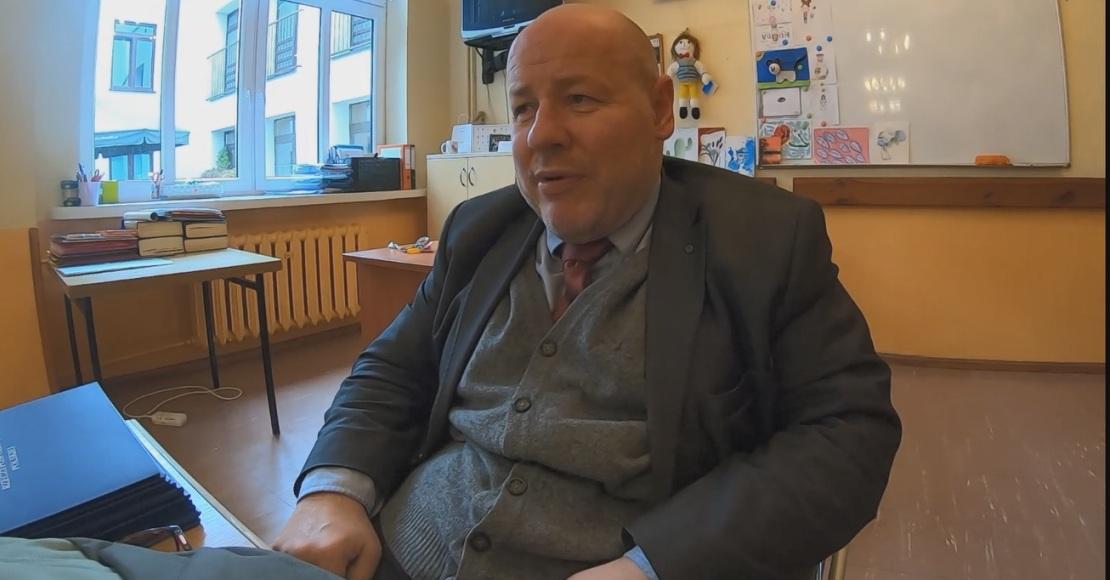 Jan Filip Libicki zdobył mandat senatorski