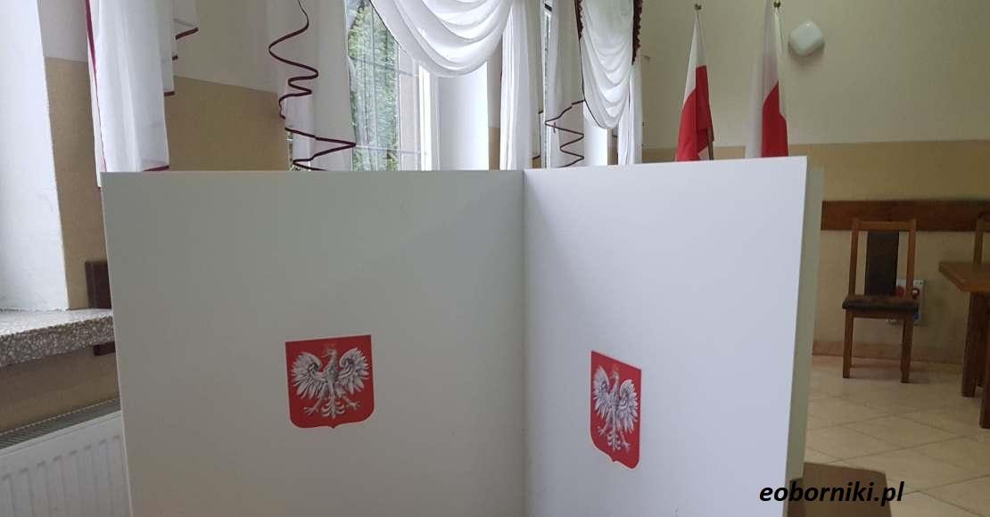 Gmina Rogoźno: Najsłabsza frekwencja w Gościejewie