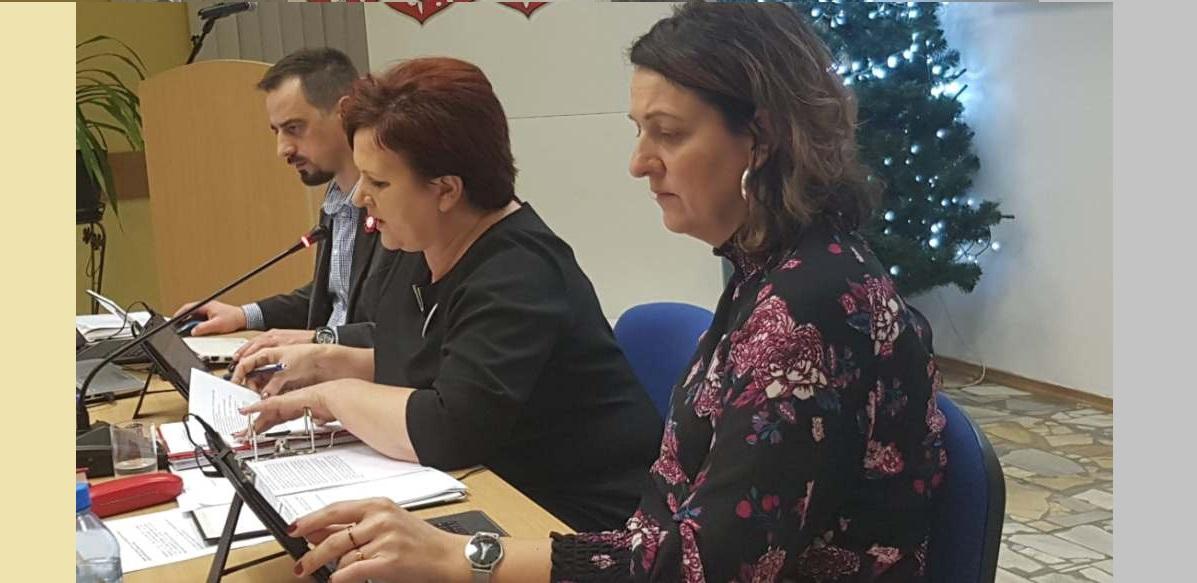 Rada Powiatu Obornickiego: Anna Nowicka może zasilić Blok Samorządowy