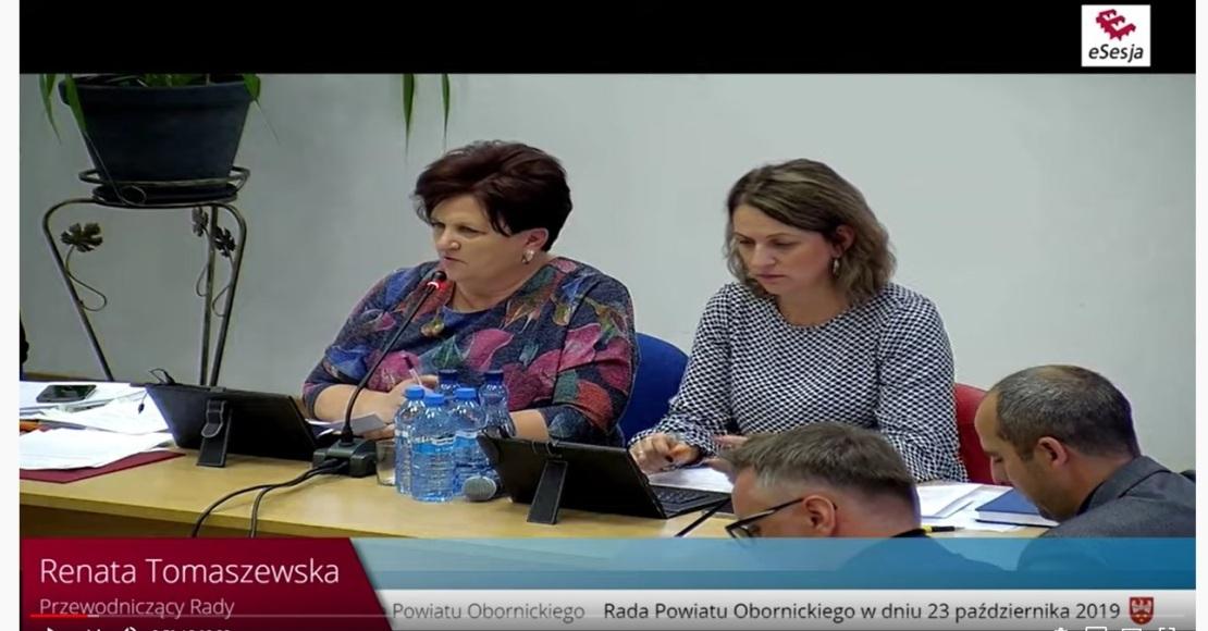 Blok Samorządowy z Anną Nowicką