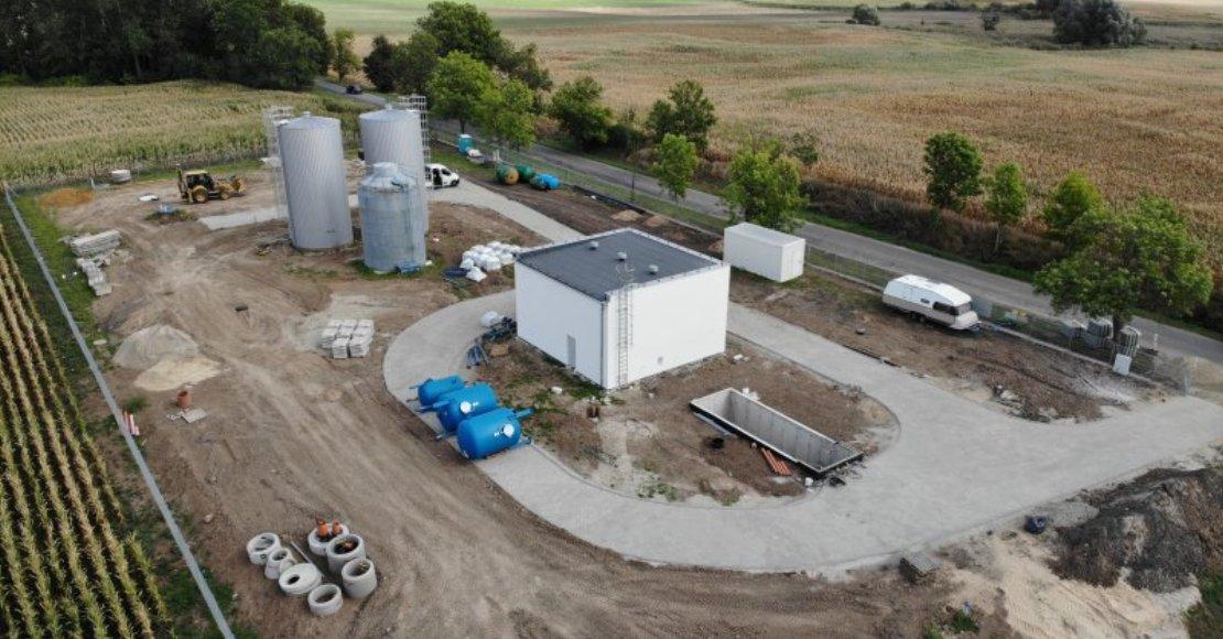 Co nowego w projekcie obornickich wodociągów