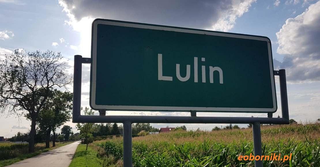 Obornickie dożynki gminne w Lulinie?
