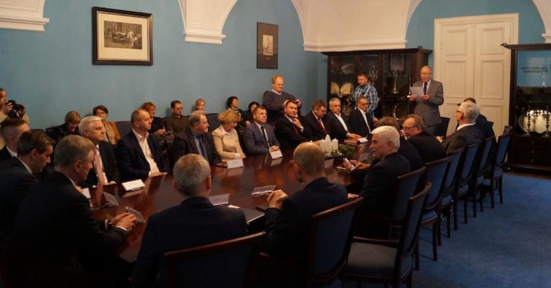 Kolej metropolitalna pojedzie od stycznia do Obornik i Rogoźna (foto)