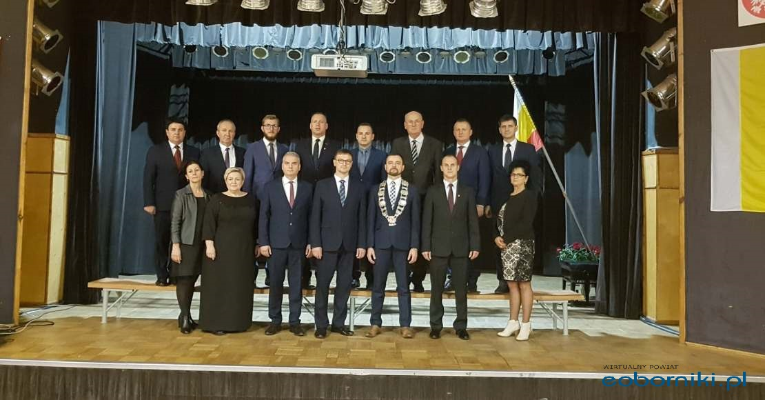 Wtorek dniem sesji w Rogoźnie