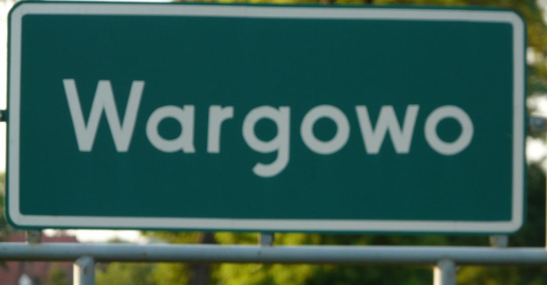 Angelika Nowaczyk w Wargowie, Marek Wąsowicz w Słonawach