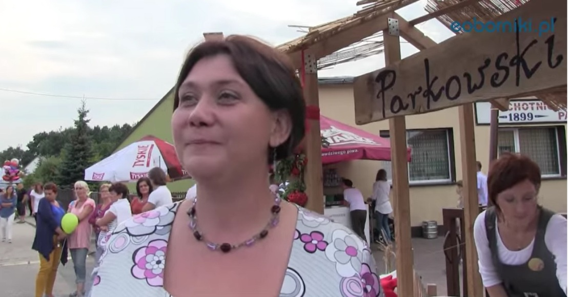 Justyna Bartol-Baszczyńska wybrana sołtysem