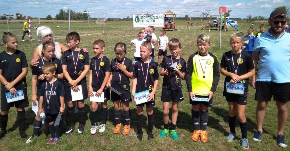 W Siernikach zagrają w Champions League Junior (film)