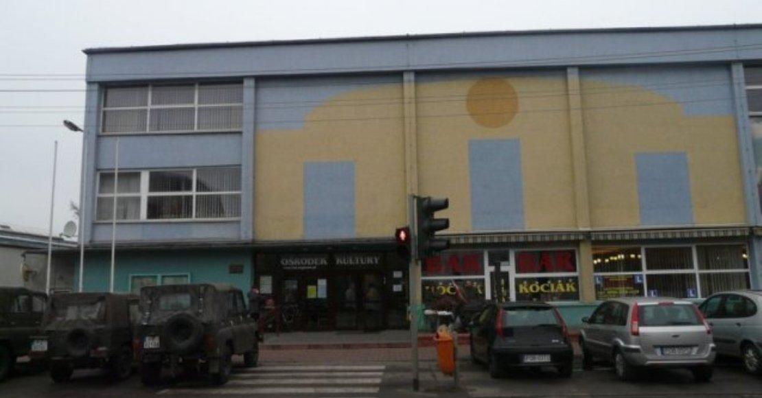 Kino objazdowe w Rogoźnie już za tydzień