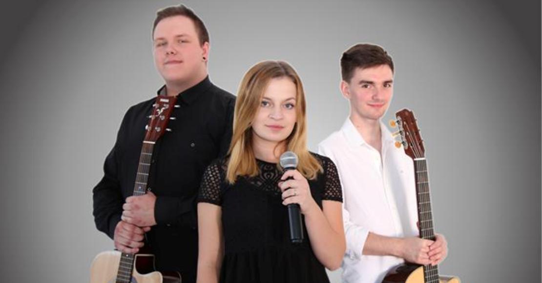 Marta Kaniewska zaśpiewa na tarasie