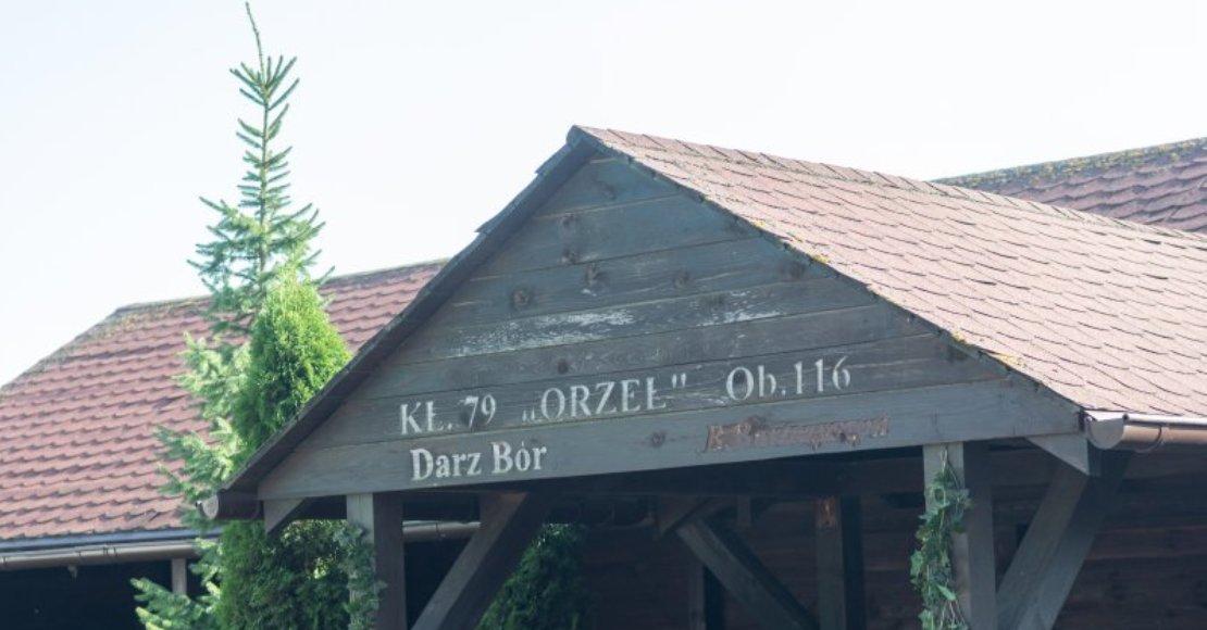 70-lecie Koła Łowieckiego Orzeł