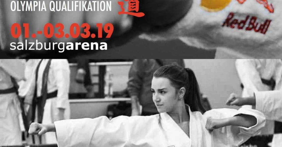 Olga Kaczmarek wystąpi w kwalifikacjach olimpijskich
