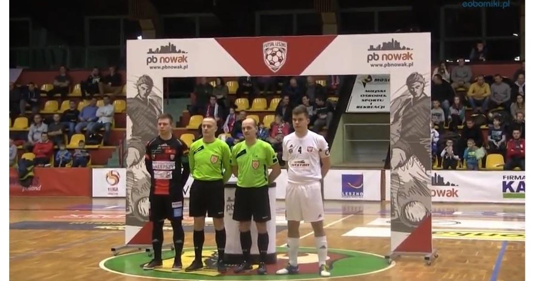 Faworyt ligi na drodze Wicherków (film)