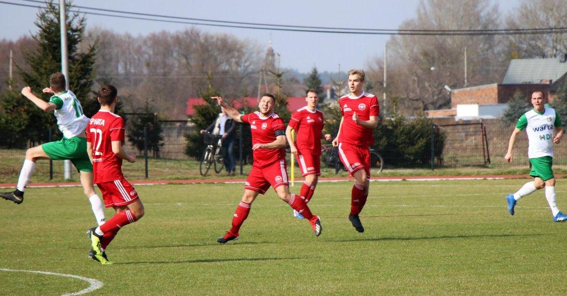 MKS Sparta gra dziś o finał Pucharu Polski (film)