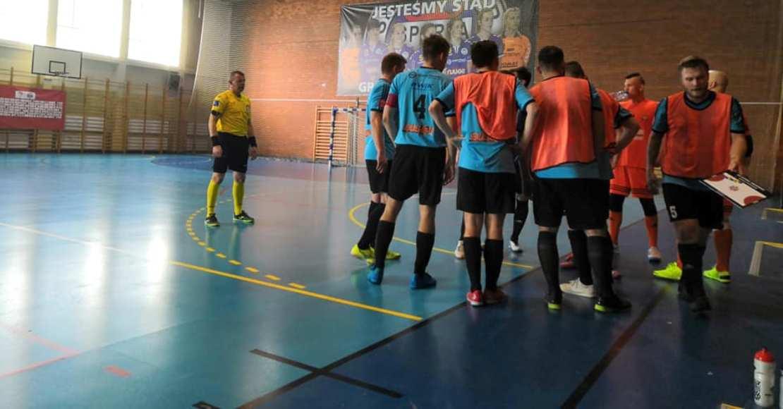 KS Futsal pożegnał się z obornicką publicznością (film)