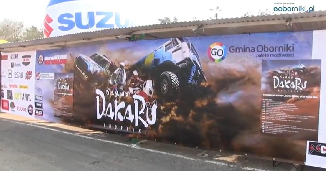 Barwy Dakaru - co nas czeka? (film)