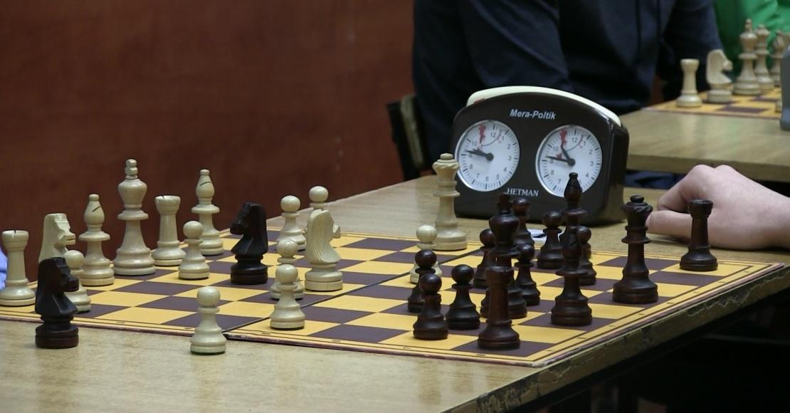 1 maja Otwarty Turniej Szachowy