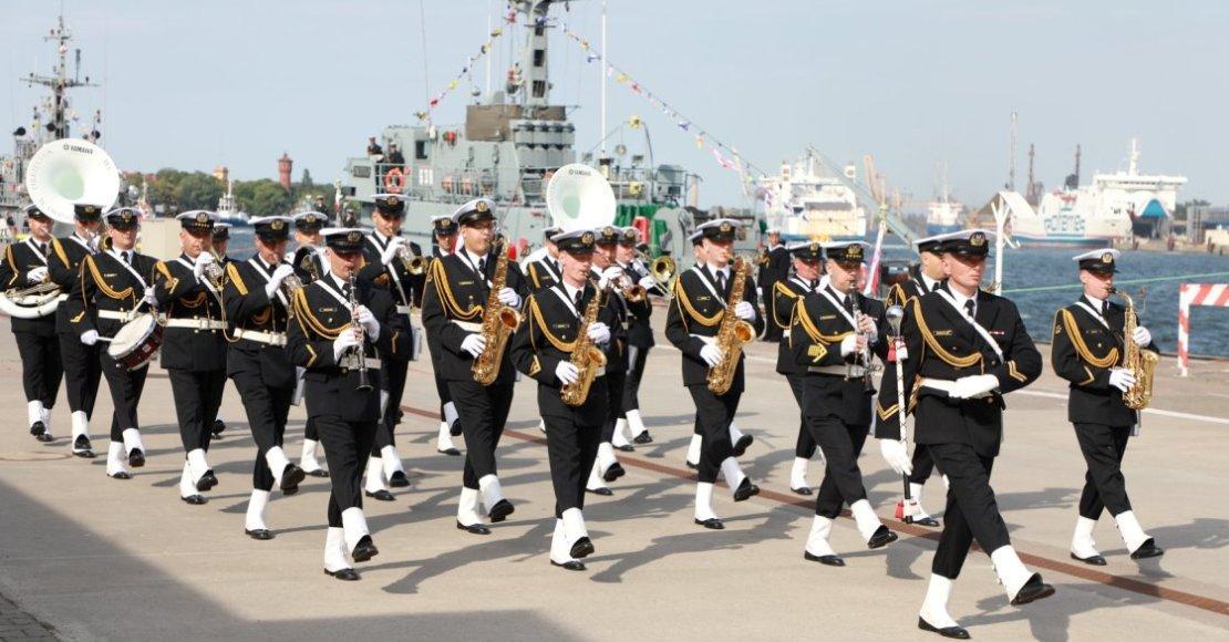 Orkiestra wojskowa zagra w Obornikach