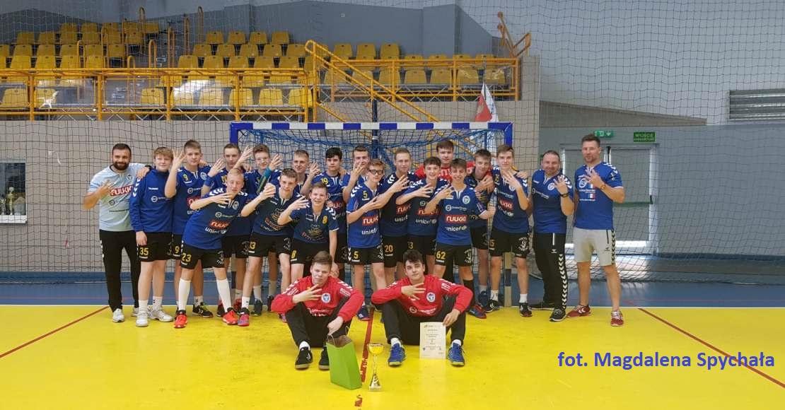 Oborniki organizatorem finału Pucharu ZPRP Młodzików