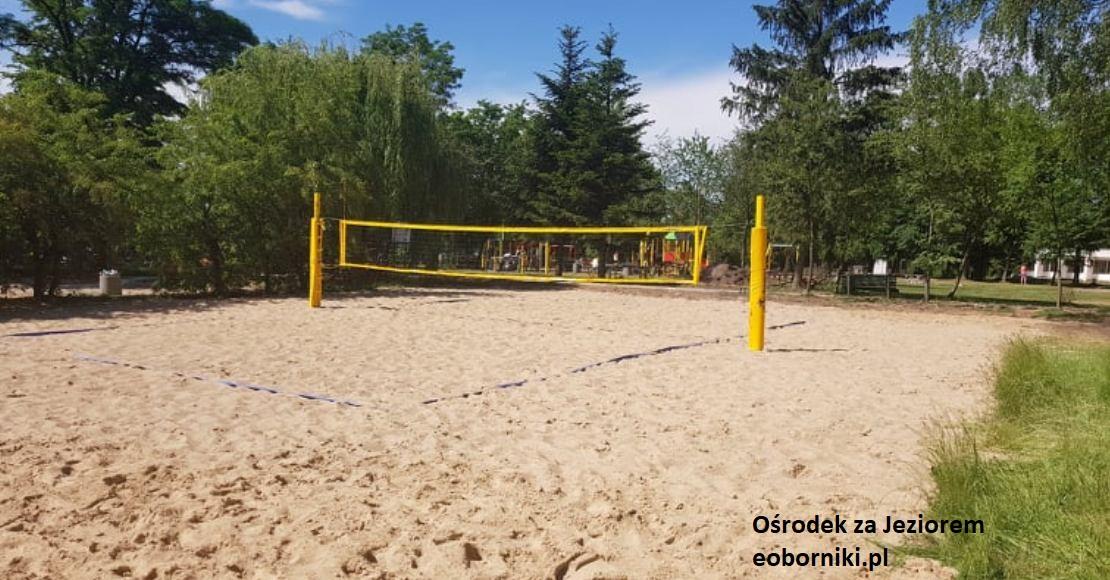 Gmina Rogoźno zaprasza na siatkarskie GRAND PRIX