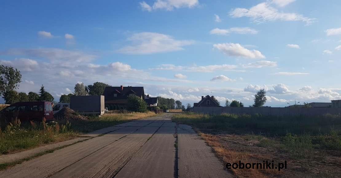 Zamieszanie wokół dróg w Uścikowie