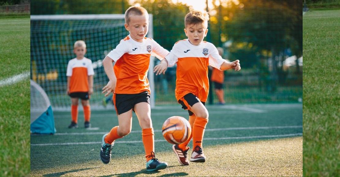 Do końca lipca bezpłatne treningi i piłka w prezencie w Akademii Piłkarskiej Reissa