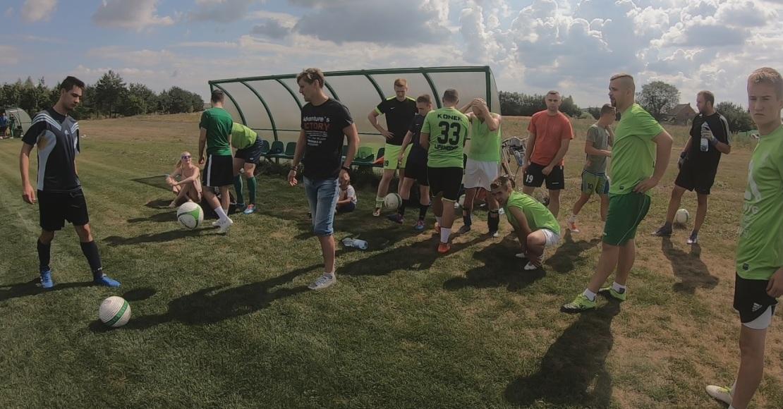 Mocne otwarcie sezonu przez LKS Lipa!