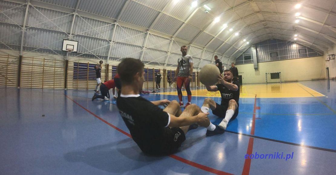 KS Futsal Oborniki zacznie od derbów