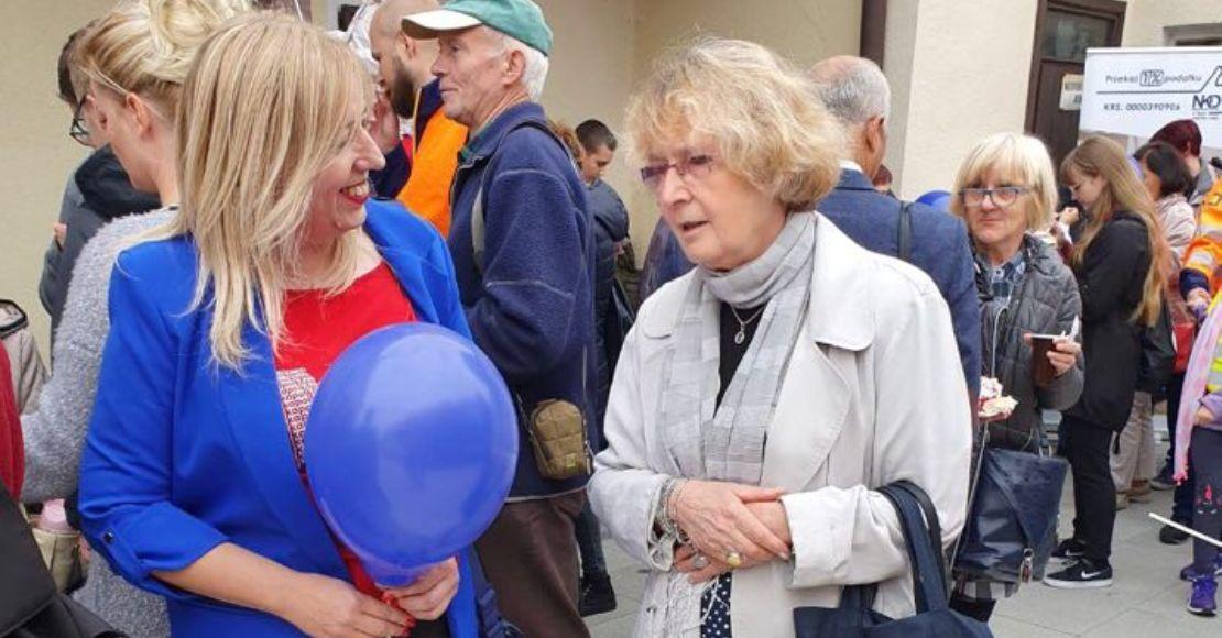 Iwona Kamińska-Lech: Bezpieczna komunikacja publiczna to dziś standard