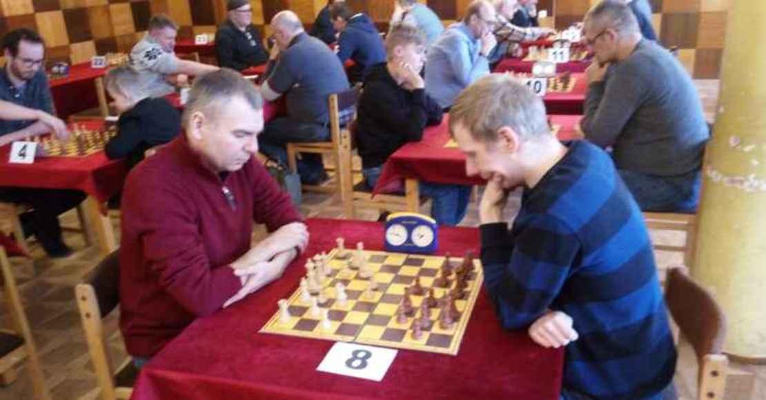 10 listopada zapraszamy do Rogoźna na turniej szachowy