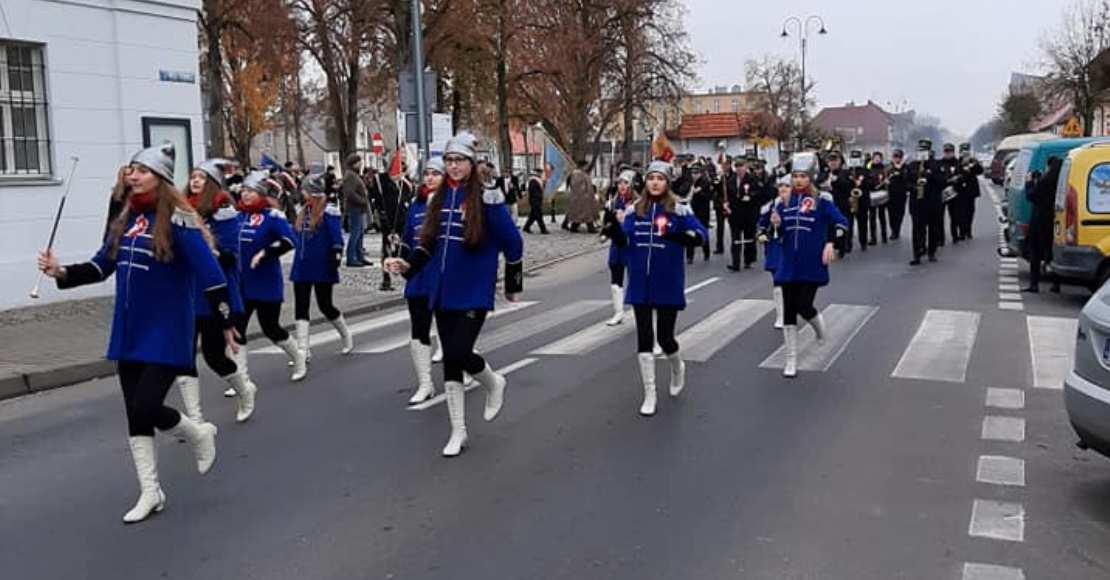 Święto Niepodległości w Rogoźnie (foto)