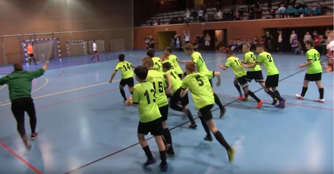 Młodzieżówka KS Futsal Oborniki zaczyna walkę o Mistrzostwo Polski