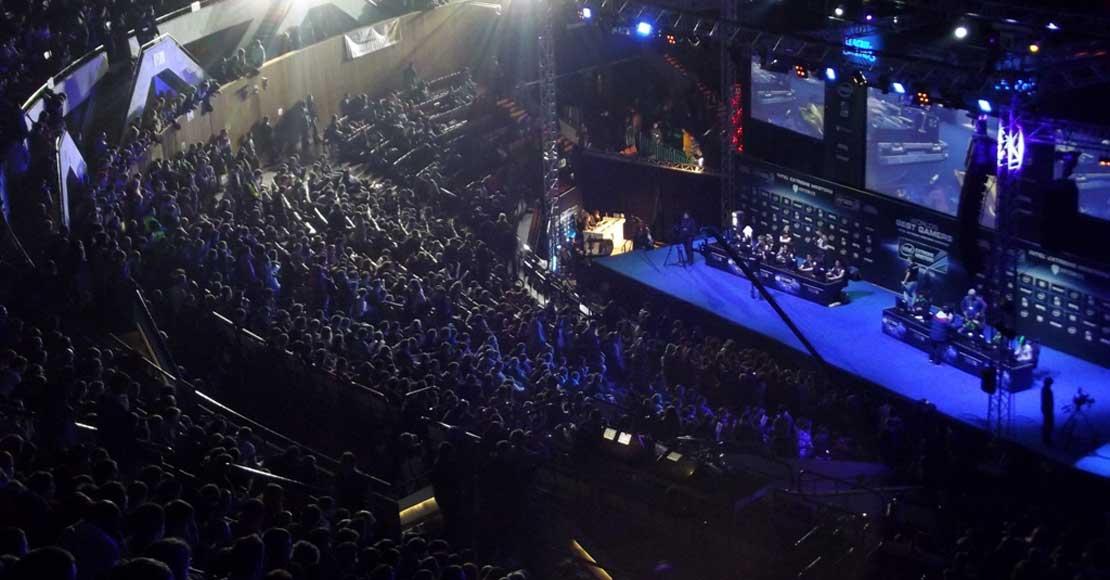 Intel Extreme Masters – mistrzowie e-sportu w walce o ogromną stawkę