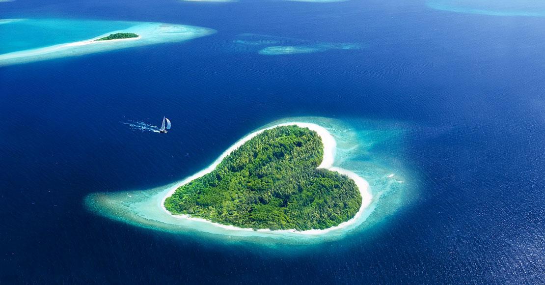 Romantyczny pobyt w willi na wodzie na Malediwach - sprawdź atrakcje i zobacz jaki to koszt!