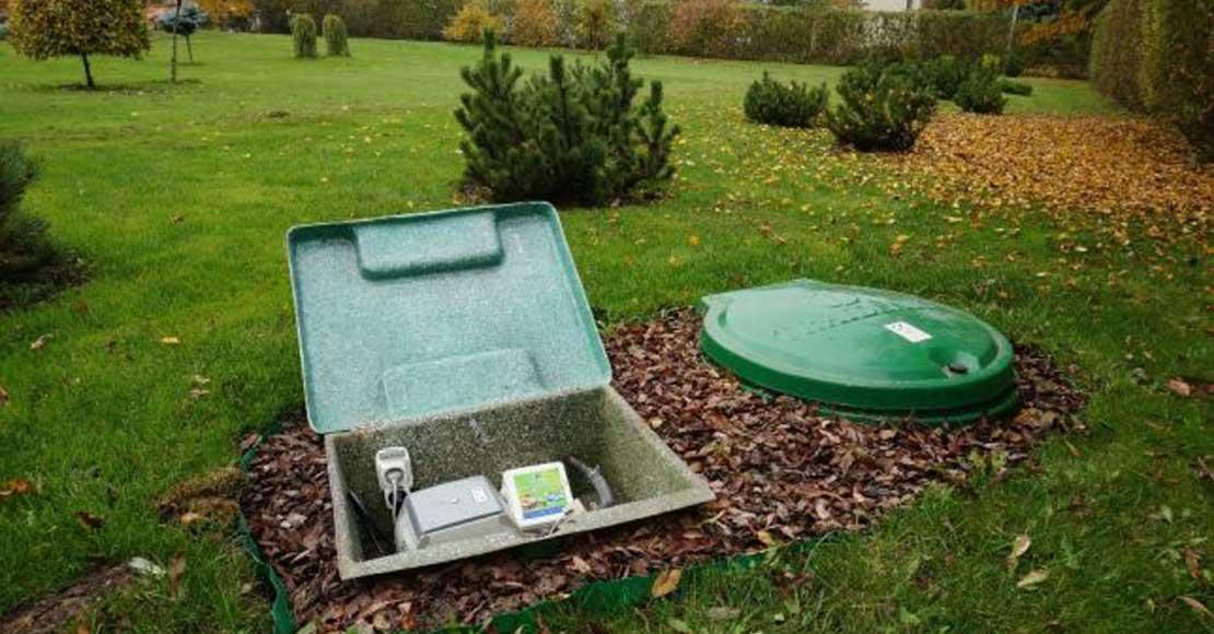 Dlaczego warto instalować biologiczną oczyszczalnię ścieków?