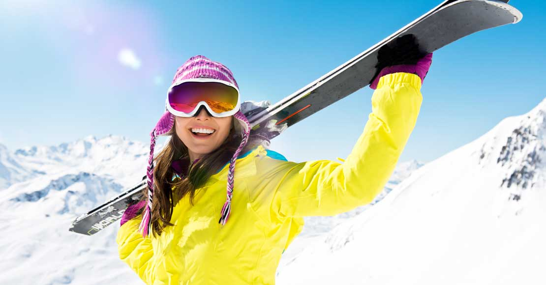Narty i snowboard we Francji, Włoszech i w Szwajcarii - jak zaplanować wiosenne wyjazd?