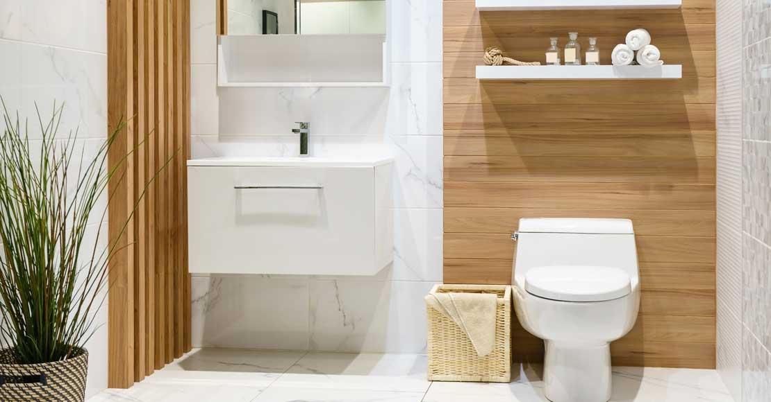 Nowoczesna łazienka – co warto uwzględnić w aranżacji?