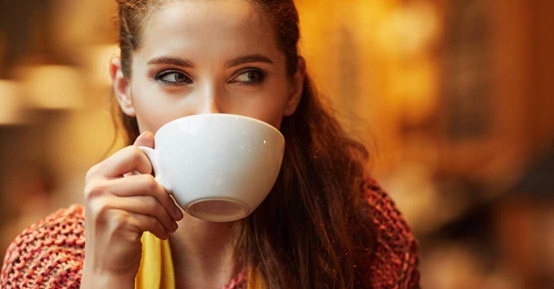 Herbata Loyd - odkryj smak prawdziwej herbaty