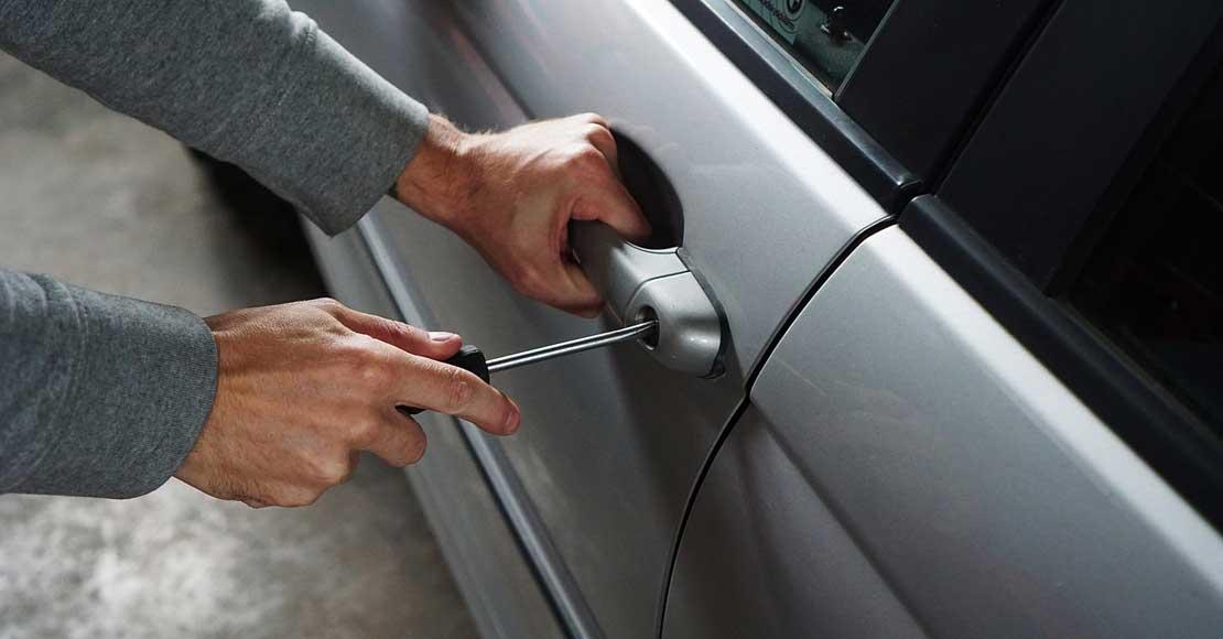 Kradzież samochodu a odszkodowanie