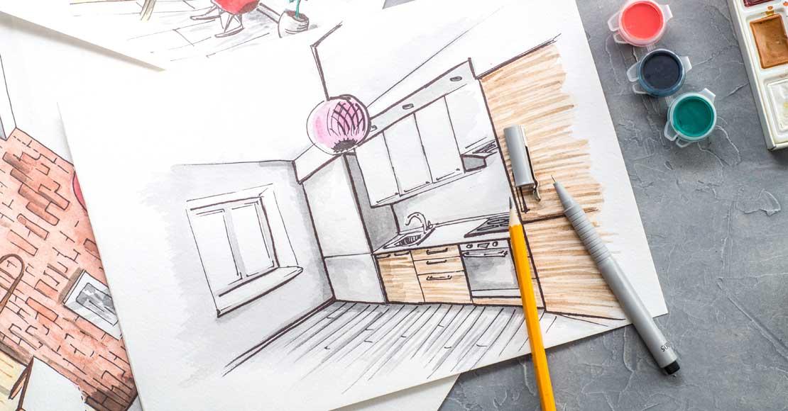 Czy warto skorzystać z pomocy architekta wnętrz?