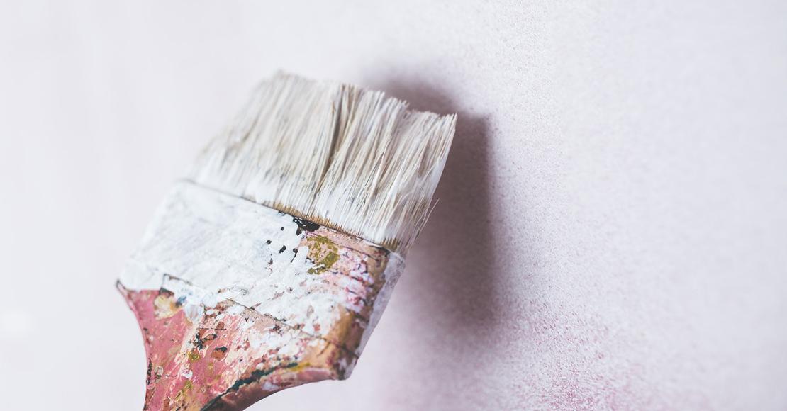 Malowanie ścian W Kuchni Jakie Farby Wybrać