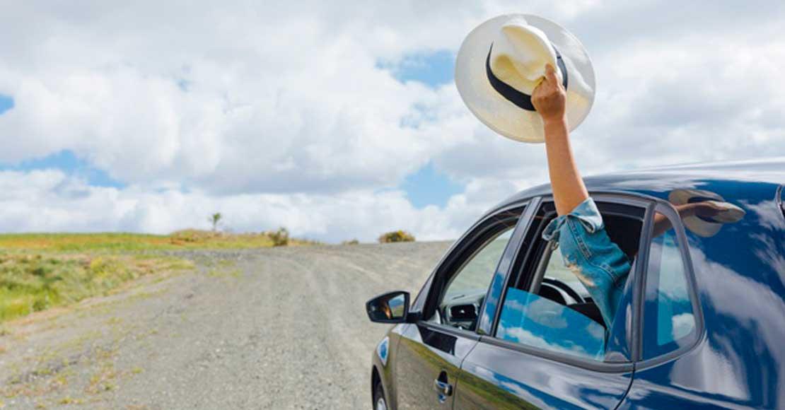 Jaka kamera samochodowa będzie najlepsza na wakacje