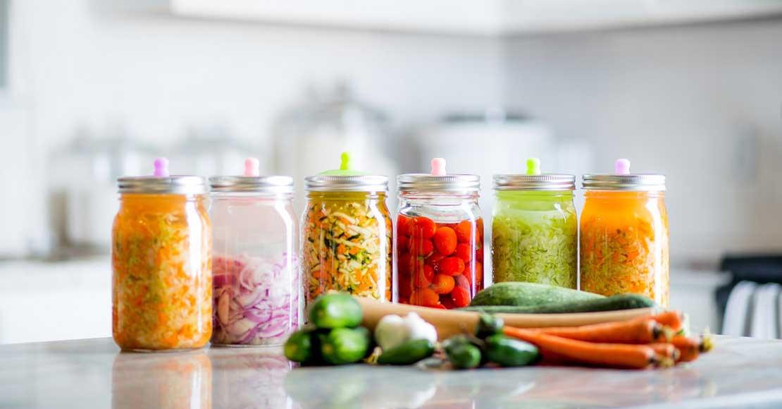 Najciekawsze gadżety ułatwiające prace w kuchni